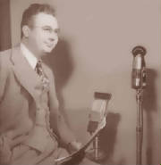 Continental FM Network c.1950