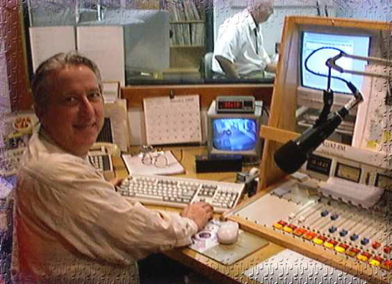 Host Alan Campbell 1996-2003